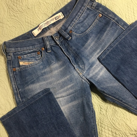 c314a00e Diesel Jeans | Do You Still Womens Size 27 New Condition | Poshmark